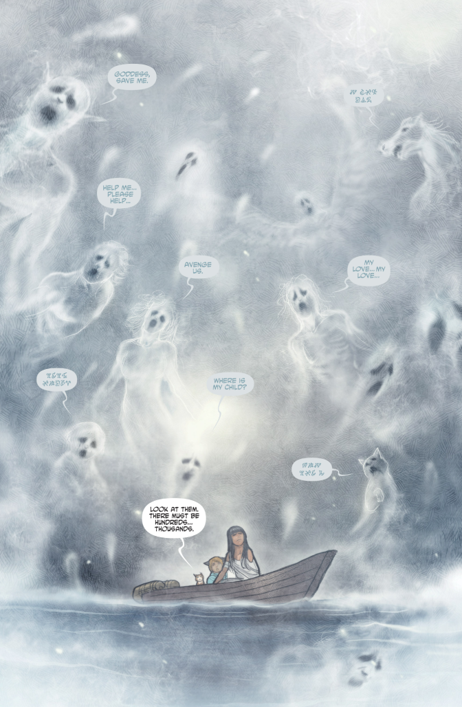 This Week's Finest: Monstress #10