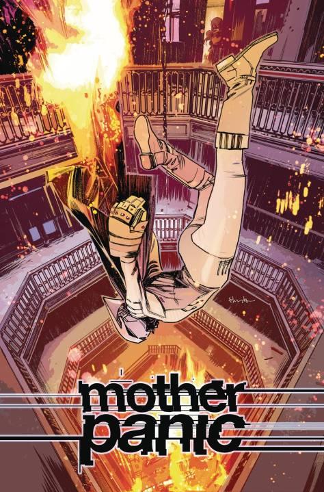 motherpanic