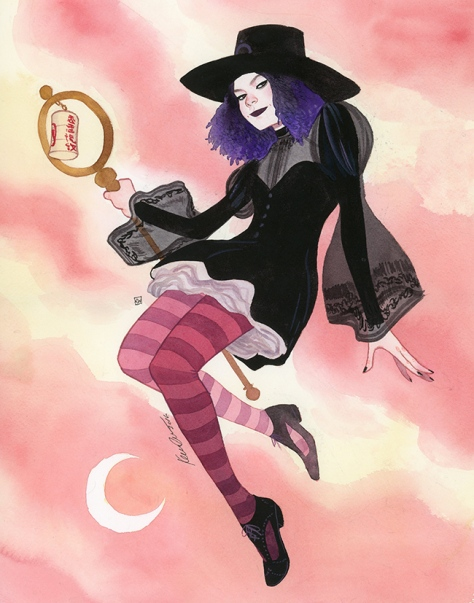 nico-minoru-witchy-fashion-kevin-wada