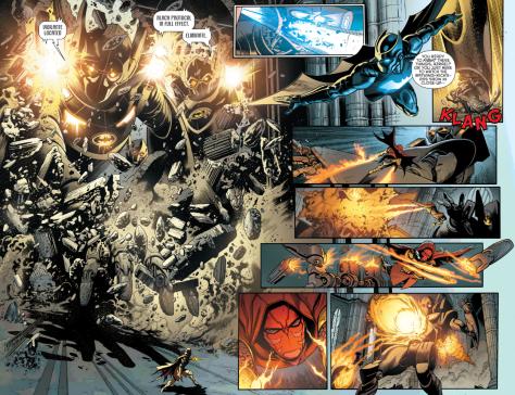 From Detective Comics #950 by Alvarao Martinez, Raul Fernandez & Brad Anderson