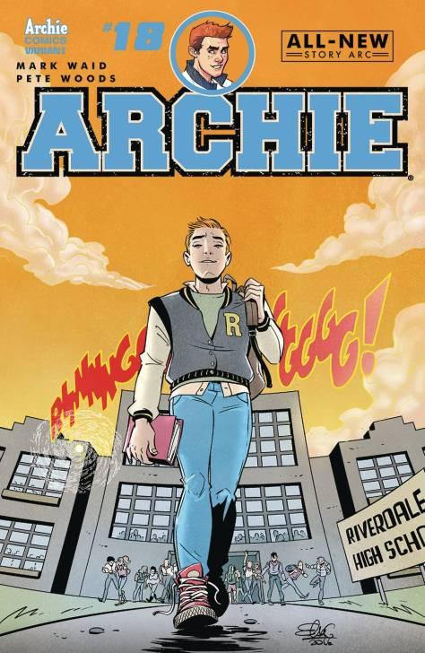 Archie 18 Elsa Charretier