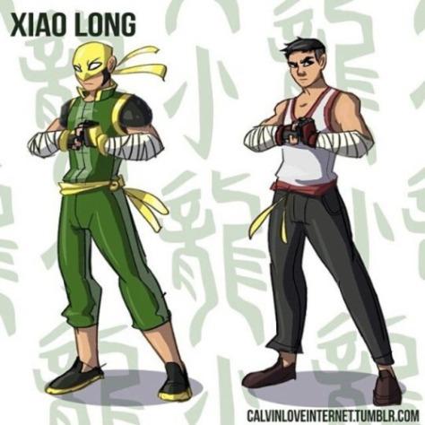 IronFistXiaoLong