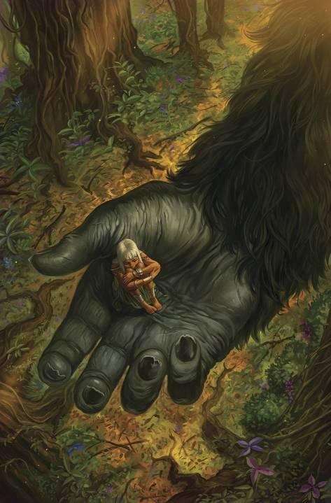 Kong of Skull Island 9 Nick Robles