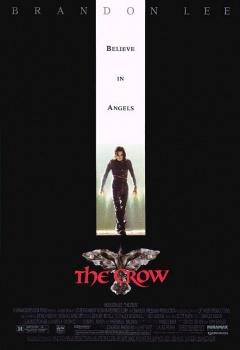 TheCrowMoviePoster