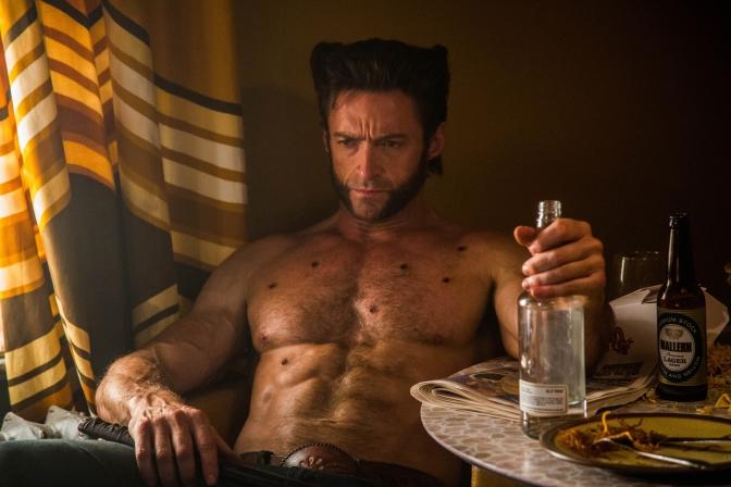 A Man Called Logan