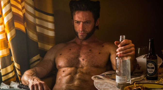 A Man Called Logan