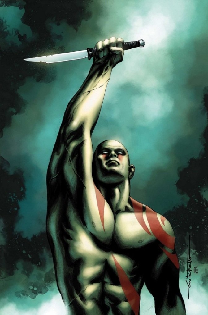 Drax the Destroyer and Marvel's Third Cosmic Era