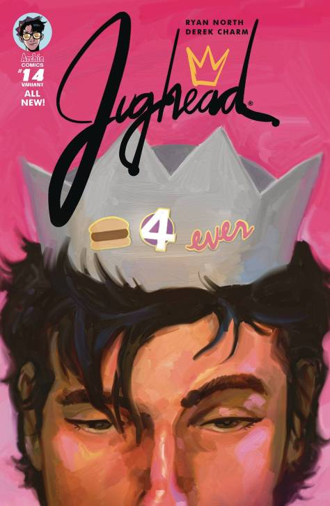 Jughead 14 Chip Zdarsky