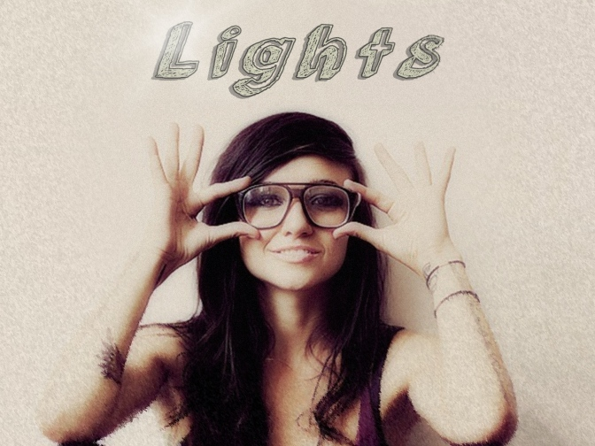 Pull List Playlist Special Edition: Lights