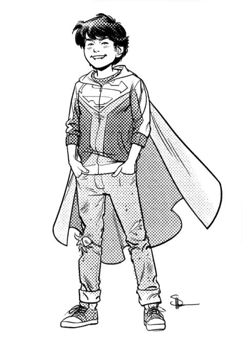 Superboy Evan DocShaner.png