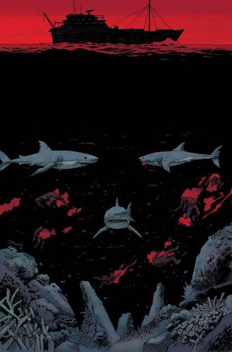 The Punisher 11 Declan Shalvey