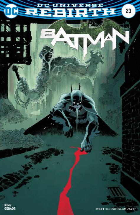 Batman 23 Tim Sale
