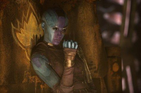 Guardians of the Galaxy Vol 2 Nebula