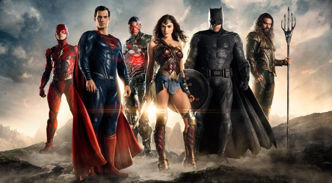 Justice League's Biggest Hurdle