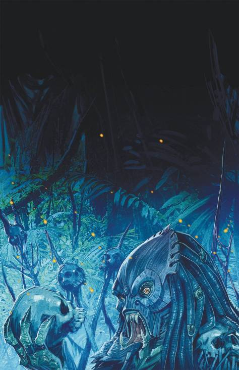 Predator Hunters 1 Francisco Ruiz Velasco