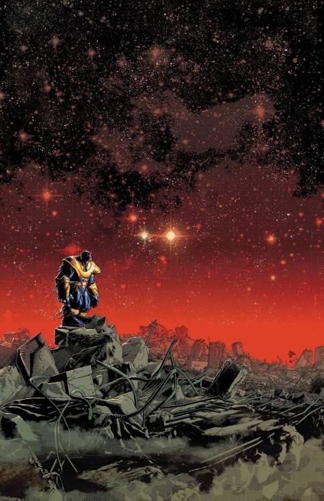 Thanos 7 Mike Deodato