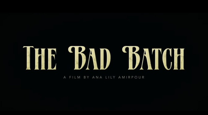 Review of The Bad Batch