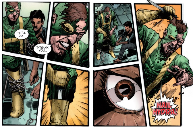 This Week's Finest: Secret Empire #4