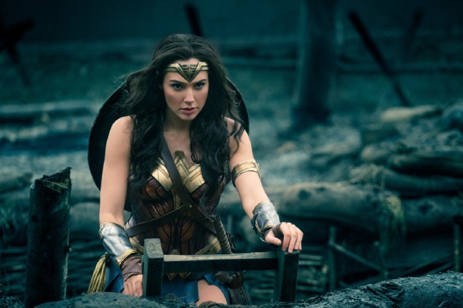 Review of Wonder Woman