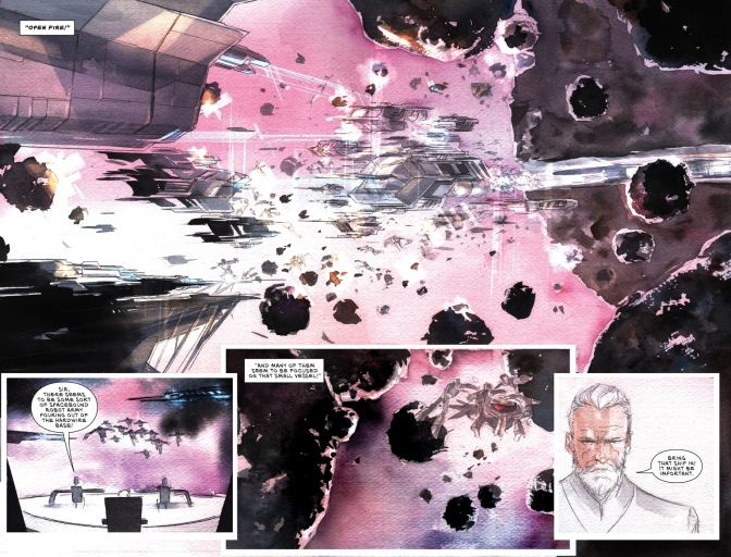 This Week's Finest: Descender #22