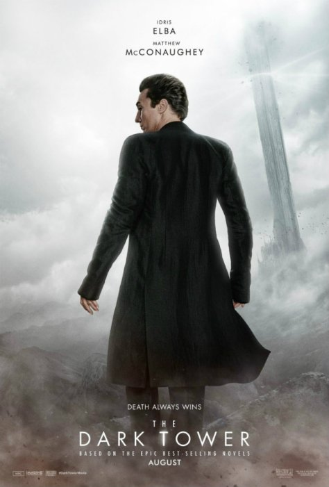 DarkTowerManInBlack