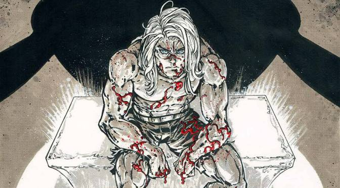 This Week's Finest: The Kamandi Challenge #9