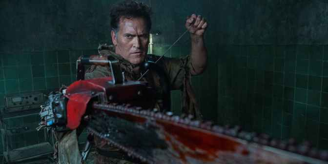 30 Years of Evil; A Retrospective of The Evil Dead Franchise