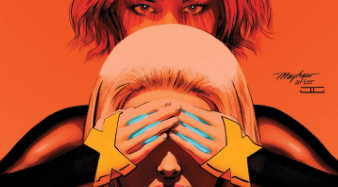 This Week's Finest: Jean Grey #8