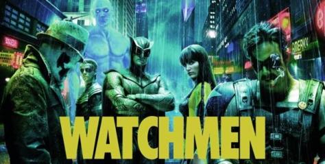 WatchmenMoviePoster