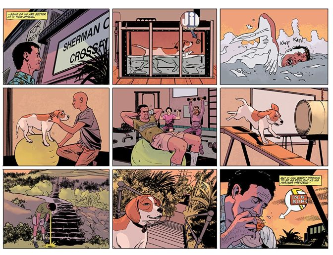 This Week's Finest: The Fix #10