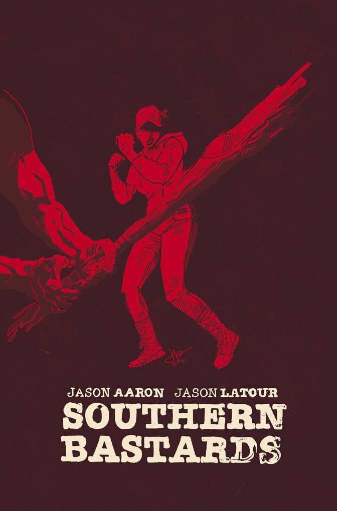 This Week's Finest: Southern Bastards #19
